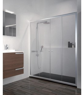 """Varsovia"" shower screens"